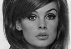 Jean Shrimpton, One of My Beauty Icons