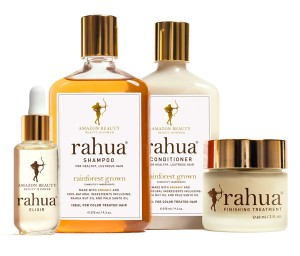 Rahua Collection