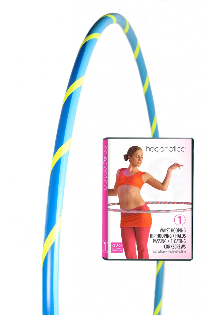 Hoop It Off Kit from Hoopnotica