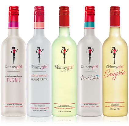 Skinnygirl Ready to Serve Cocktails