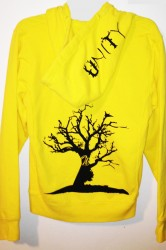 Unity Yellow 166x250 Give   or Get   an Adriana Marie Co. Tee for V Day