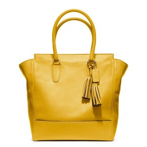 Coach Legacy Leather Handbag