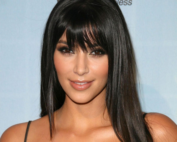 kim kardashian look I Bang (And You Can Too!)