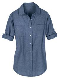 Chambray Chic Top from Avon