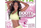 Kenya Moore Booty Boot Camp DVD