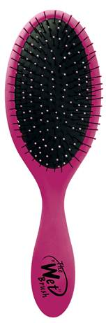 The Wet Brush for Breast Cancer Awareness Month