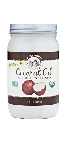 coconut oil homemade beauty remedies