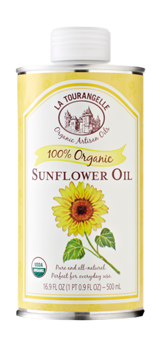 Sunflower Oil - Homemade Beauty Remedies