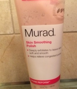 Murad Smoothing Skin Polish