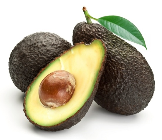 avocado, guacamole