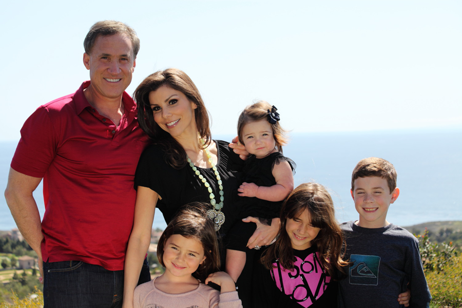 Heather dubrow terry dubrow