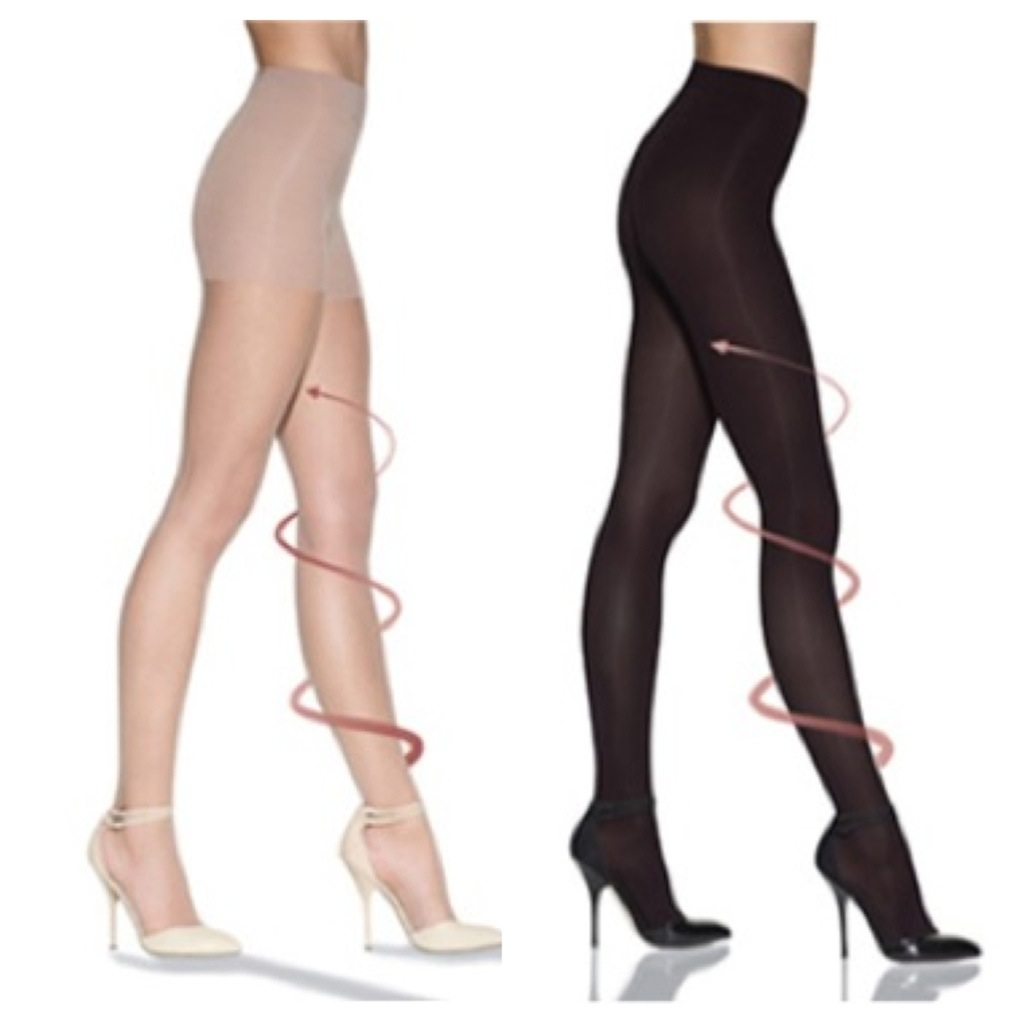 Styles Pantyhose Are 76